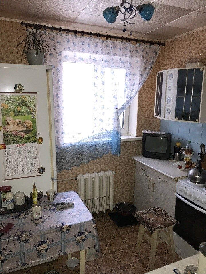 Свердловская область, Калинина ул., д. 8/1