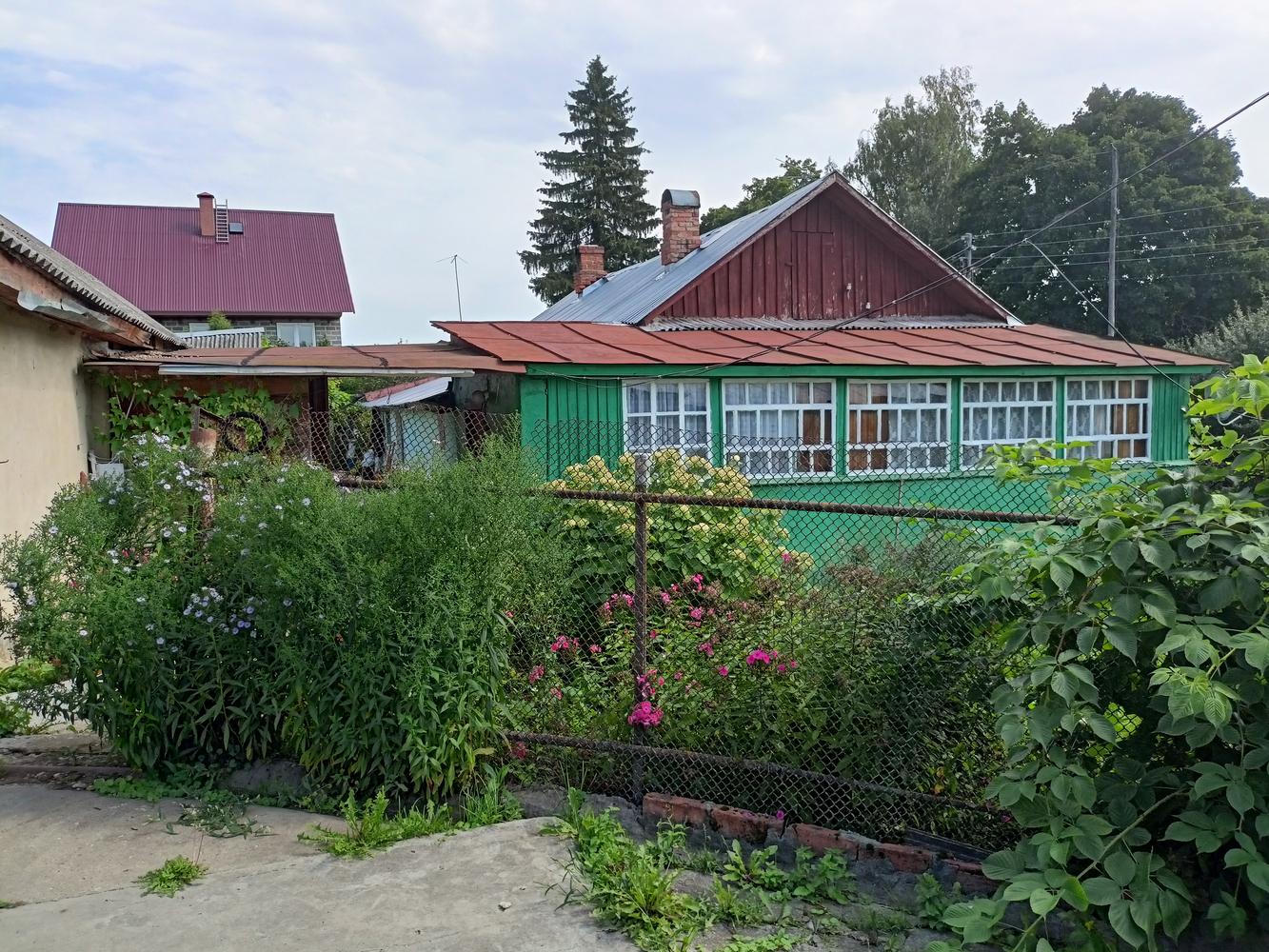 Купить земельный участок: г Серпухов, обл Московская
