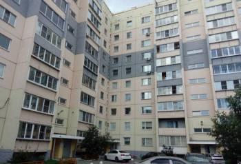 Продается однокомнатная квартира за 1 440 000 рублей. г Челябинск, ул Батумская, д 9А.