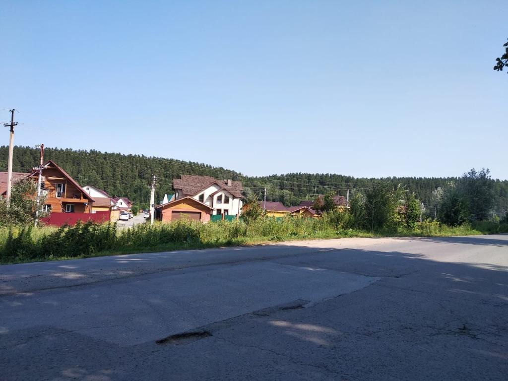 Купить земельный участок: п Красный Яр, обл Новосибирская