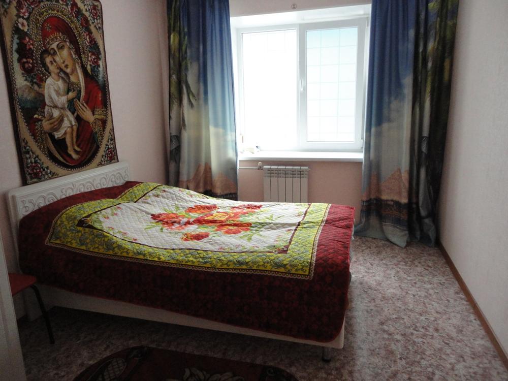 Квартира на продажу по адресу Россия, Томская область, Ключи, Солнечная ул., д. 17