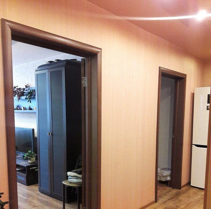 Продажа 1-комнатной квартиры, Иркутск