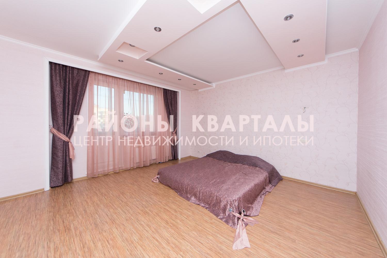 3к. квартира Подольская улица 38
