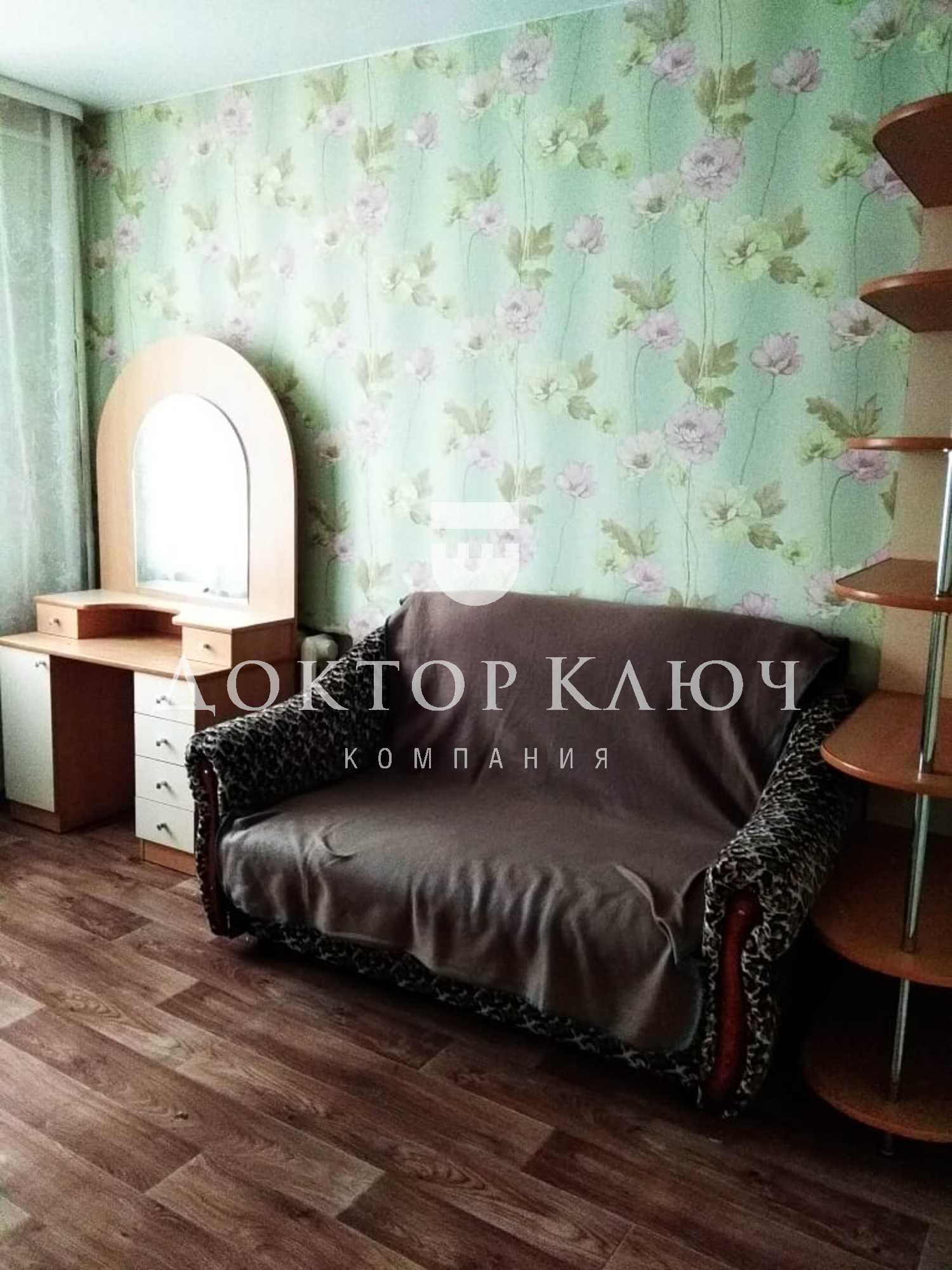 Квартира в аренду по адресу Россия, Новосибирская область, Новосибирск, Кубовая ул., д. 108/1