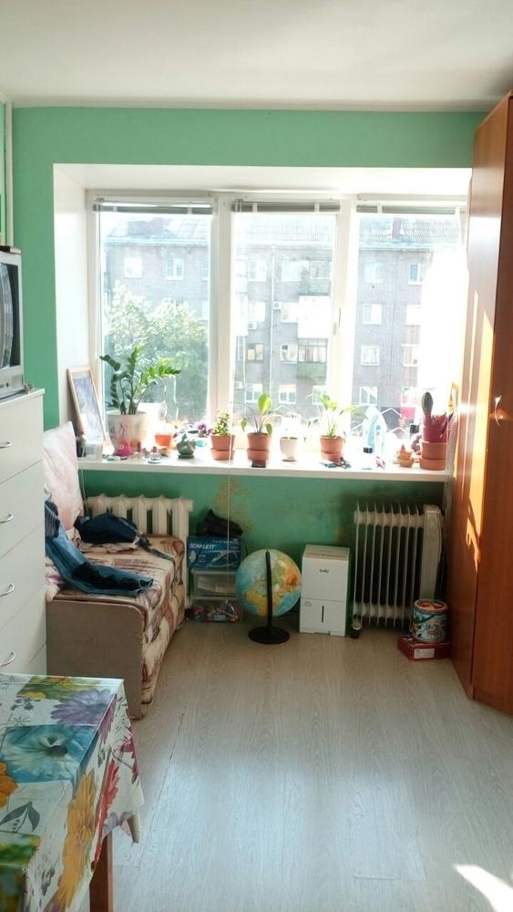 Продаем уютную комнату в общежитии