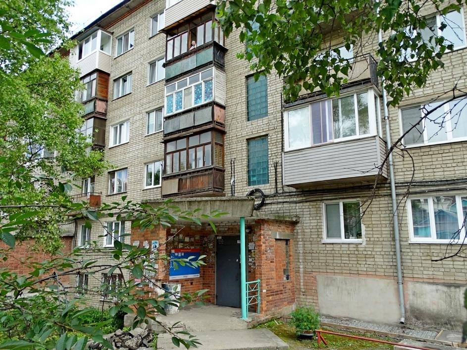 Фото: Продам солнечную  1-комнатную квартиру на Нахимовской
