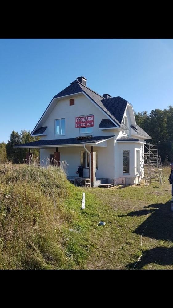 продается дом в урицком районе, с п котовское, д.щелкунова, 15 минут от города орла. ...