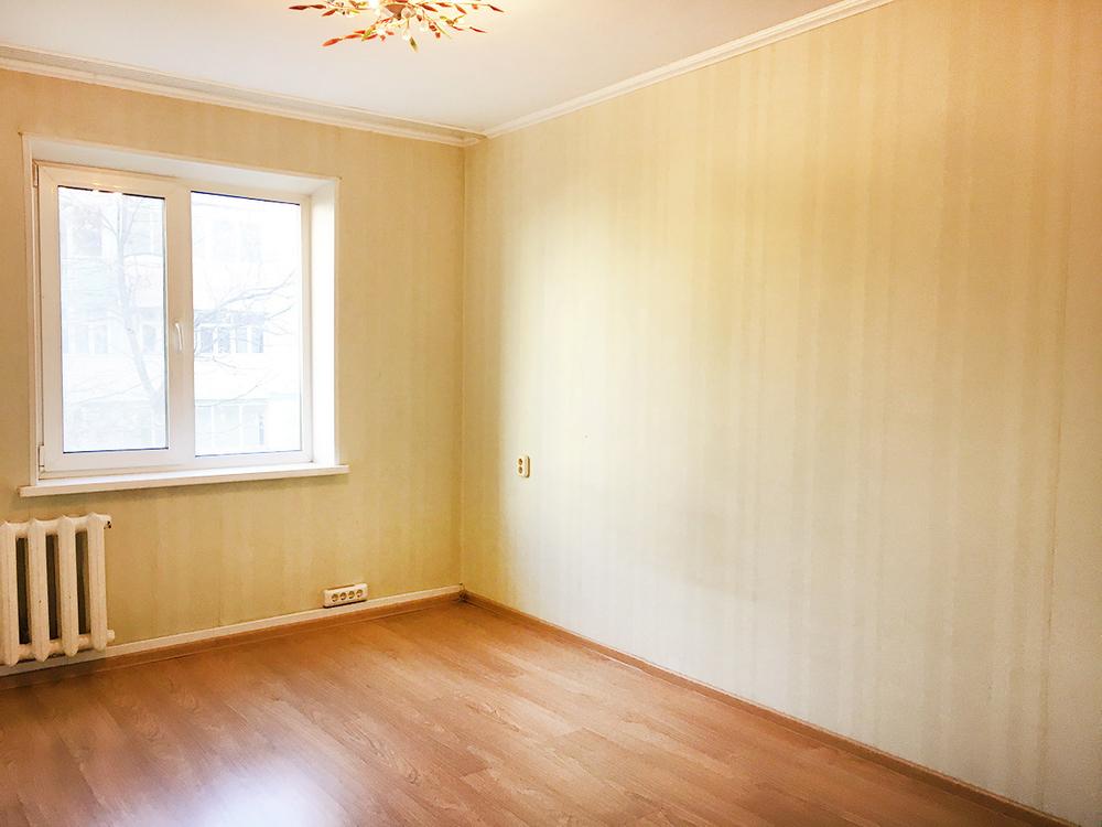 Фото: 3-комнатная квартира на МЖК