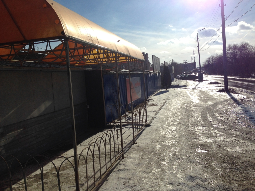 Manufacturing на продажу по адресу Россия, Волгоградская область, Волгоград, Чистоозерная ул.