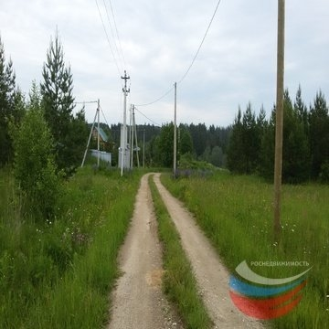 Владимирская область, Володино 2