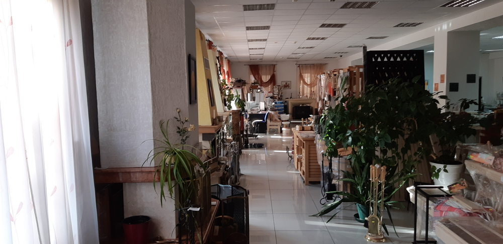 Тюменская область, Тюмень, ул. Комсомольская, 57 4