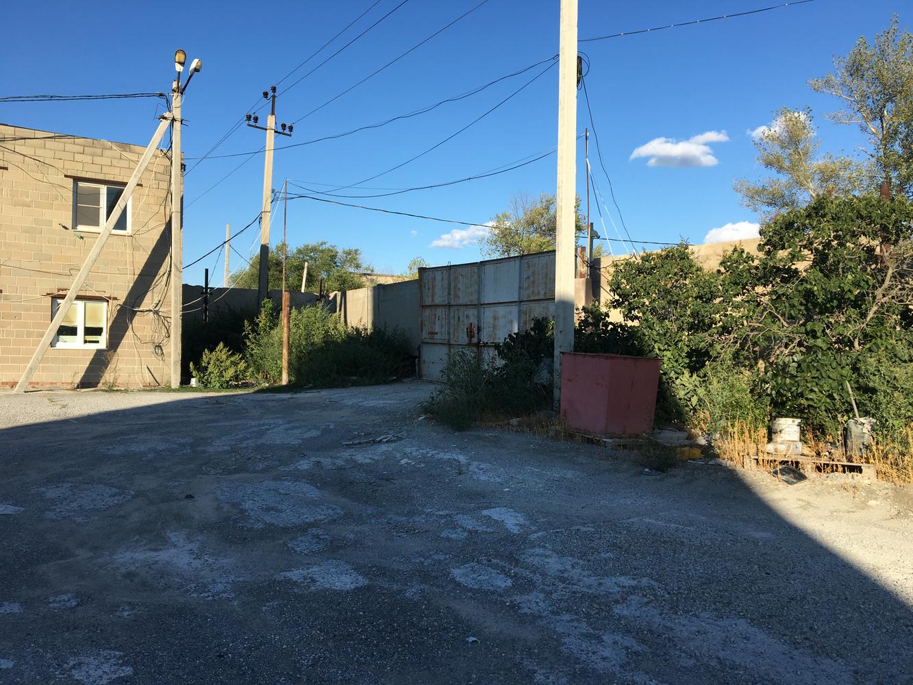 Арендовать земельный участок: рп Гумрак, обл Волгоградская