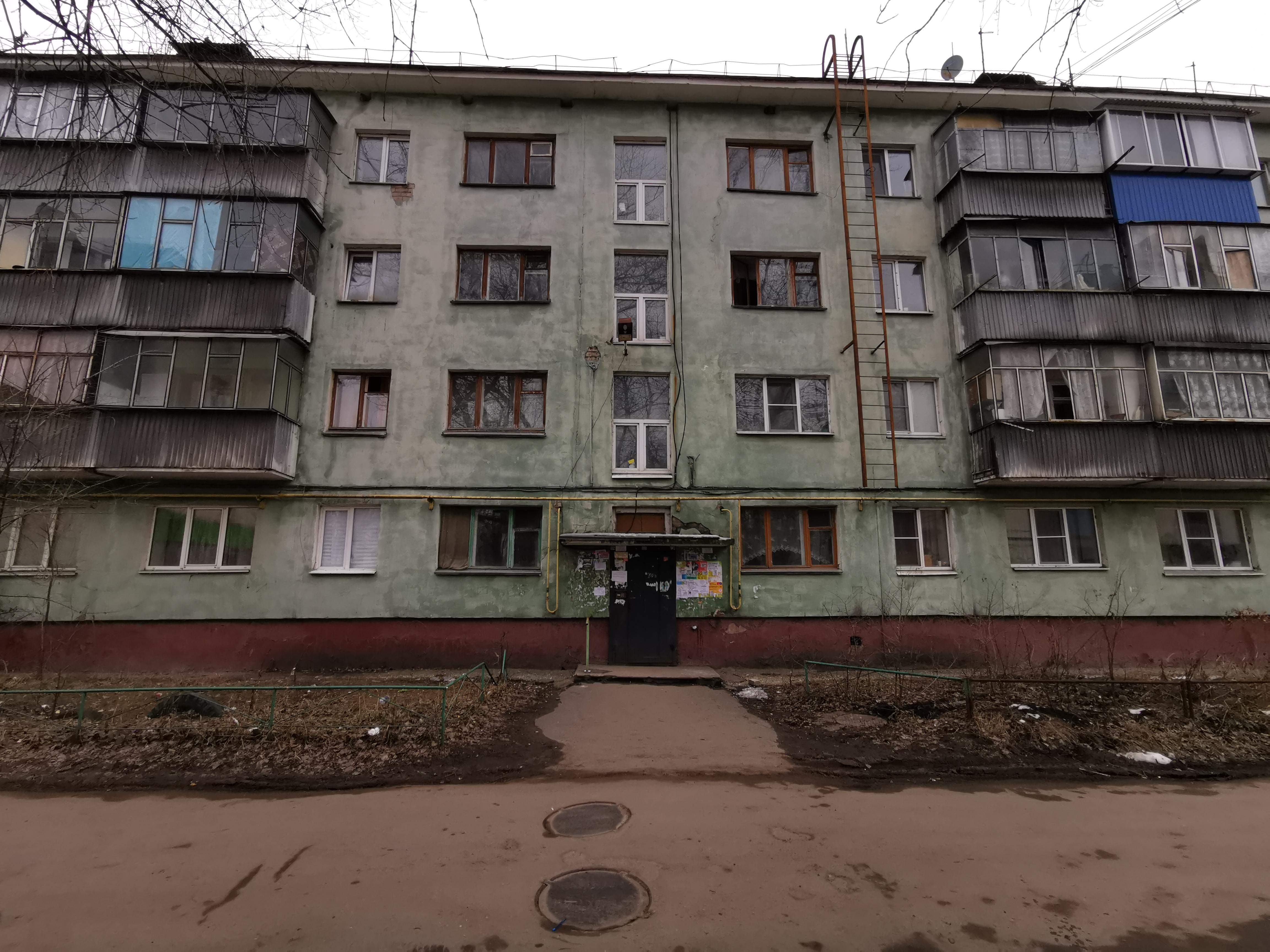 Комната на продажу по адресу Россия, Липецкая область, Липецк, Мира пр-кт, д. 4А