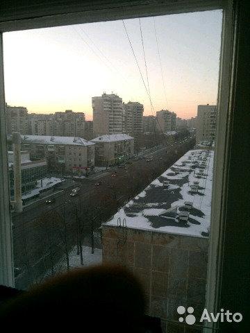 Свердловская область, Екатеринбург, ул. Победы, 24