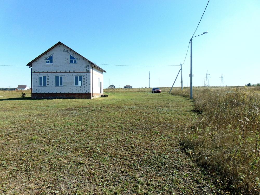 Продается дом в п. Разумное массив