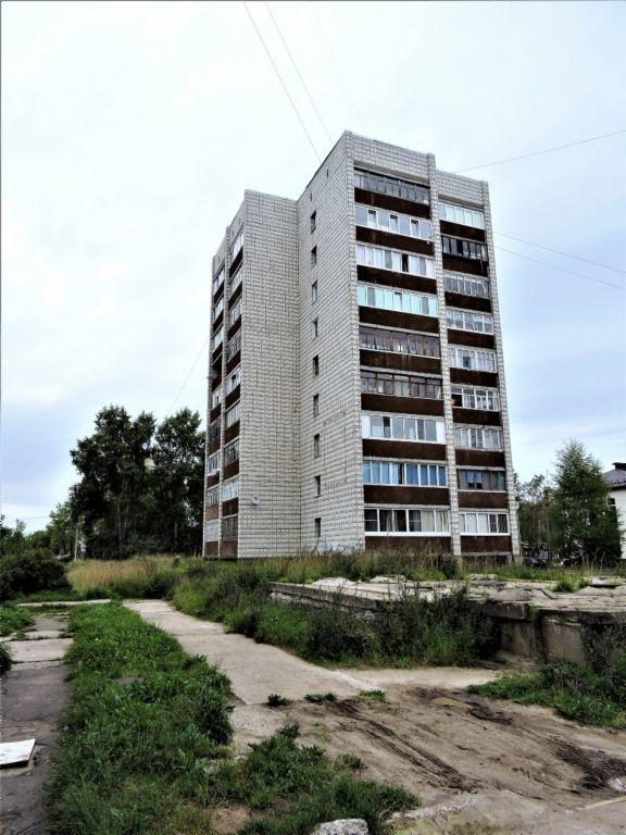 Республика Коми, Сыктывкар, Космонавтов ул., д. 17