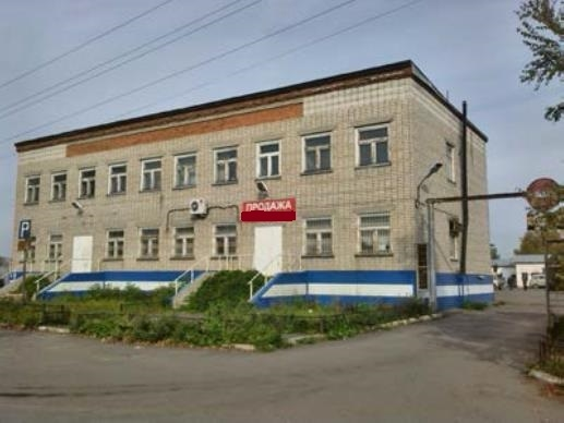Алтайский край, Бийск, ул. Пушкина, 55