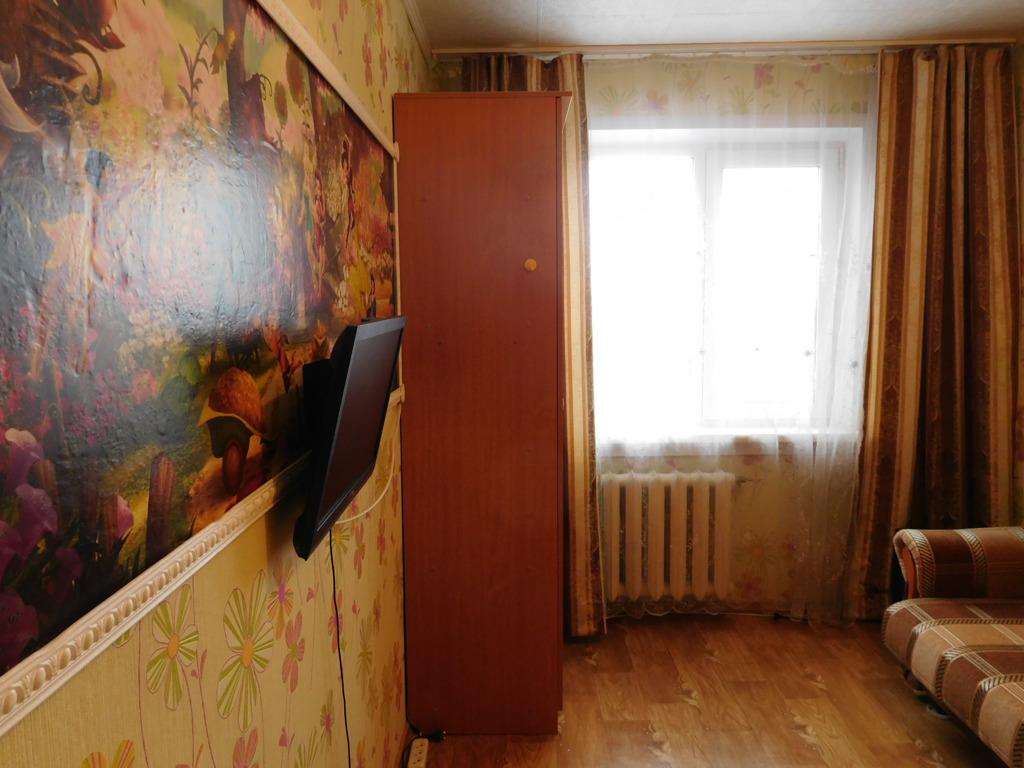 Челюскинцев, 10, 2-к квартира