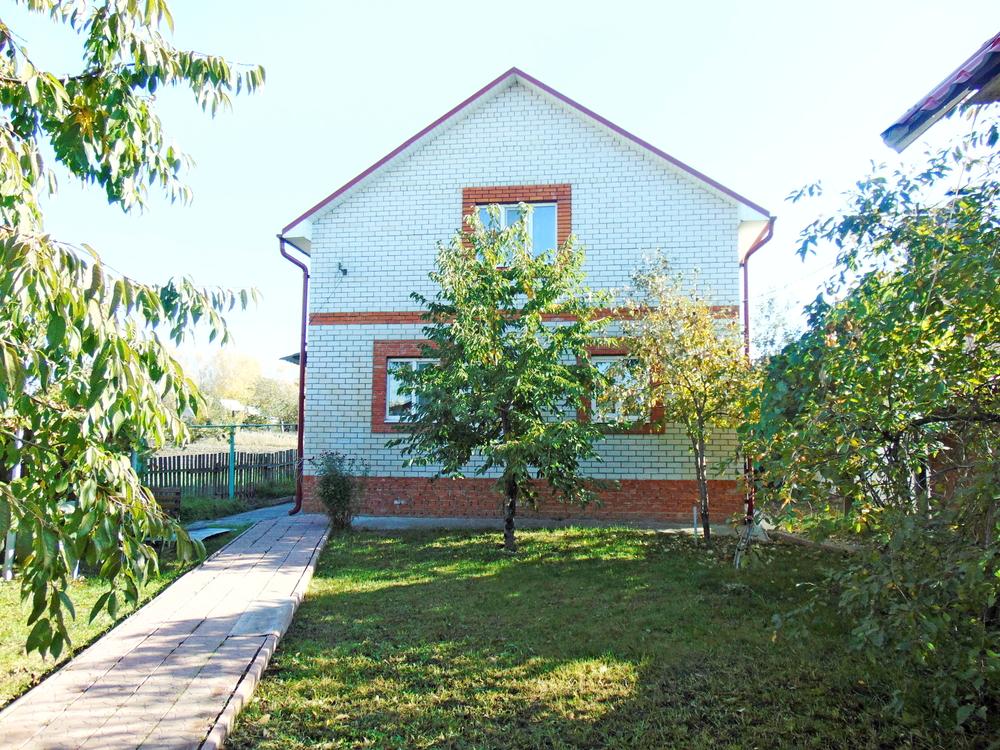 Продается Дом в г. Белгороде по ул