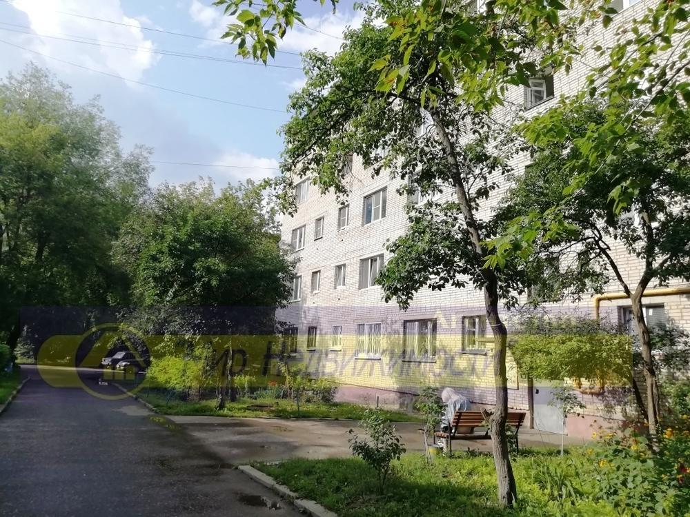 Московская область, Серпухов, Фрунзе ул., д. 11А