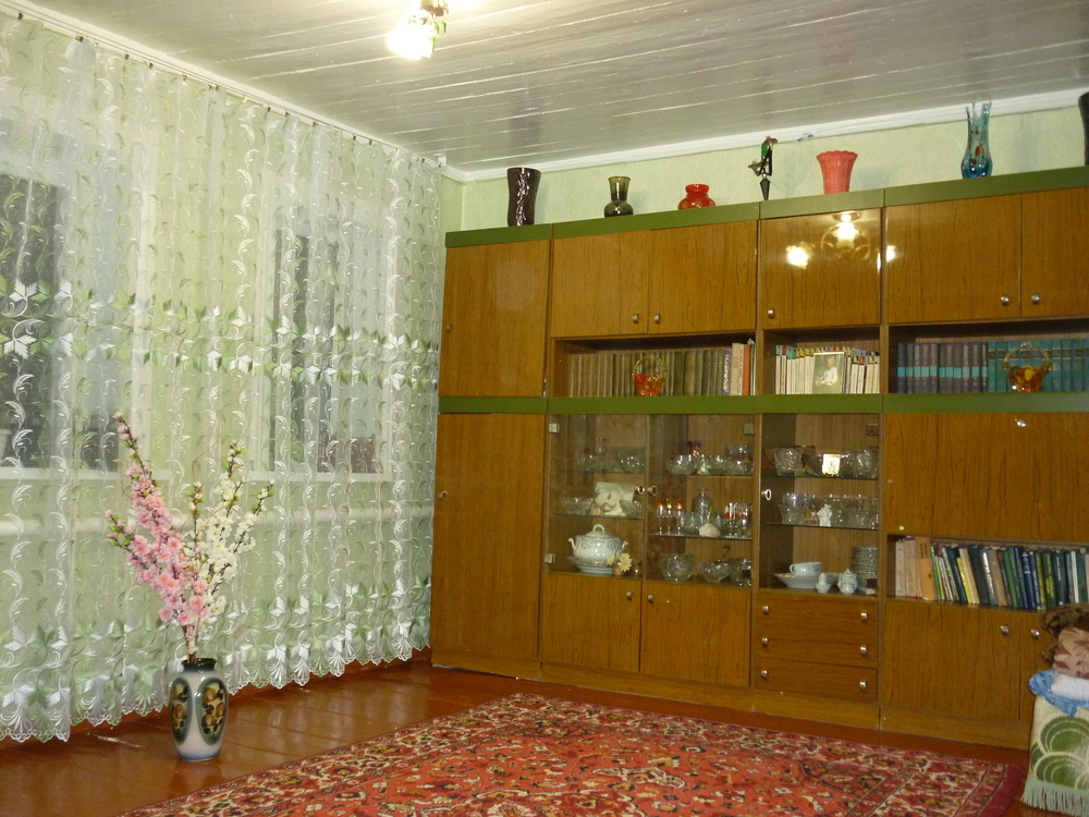 Продаётся 5-комн.               дом, 15 cот.,  Пичуга,               , Набережная ул, д. 1