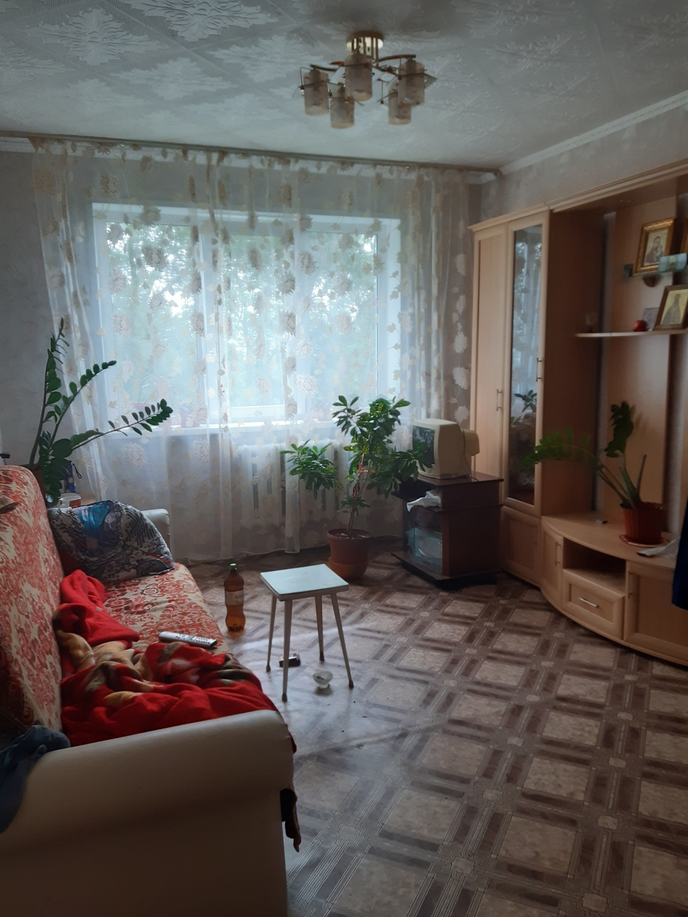 Красноярский край, Сосновоборск, ул. 9 Пятилетки, 12 6