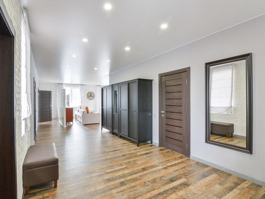 Фото: Отличный дом для людей с хорошим чувством стиля