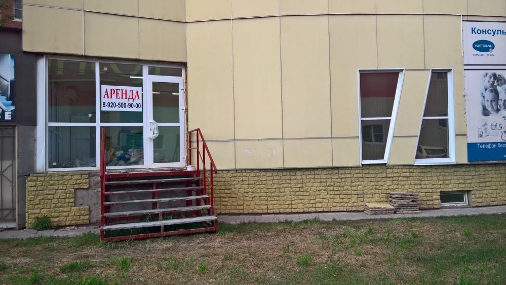 Retail на продажу по адресу Россия, Липецкая область, Липецк, Доватора ул., д. 4А