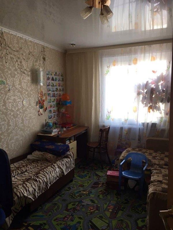 Челябинская область, Громова ул., д. 5 3