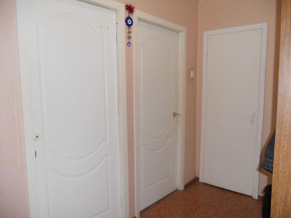 Продаётся 1-комн.               комната, 5 cот.,  Волжский,               , Профсоюзов б-р, д. 13 корпус А