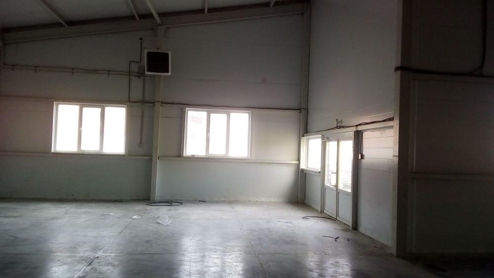 Аренда / Отдельно стоящее здание