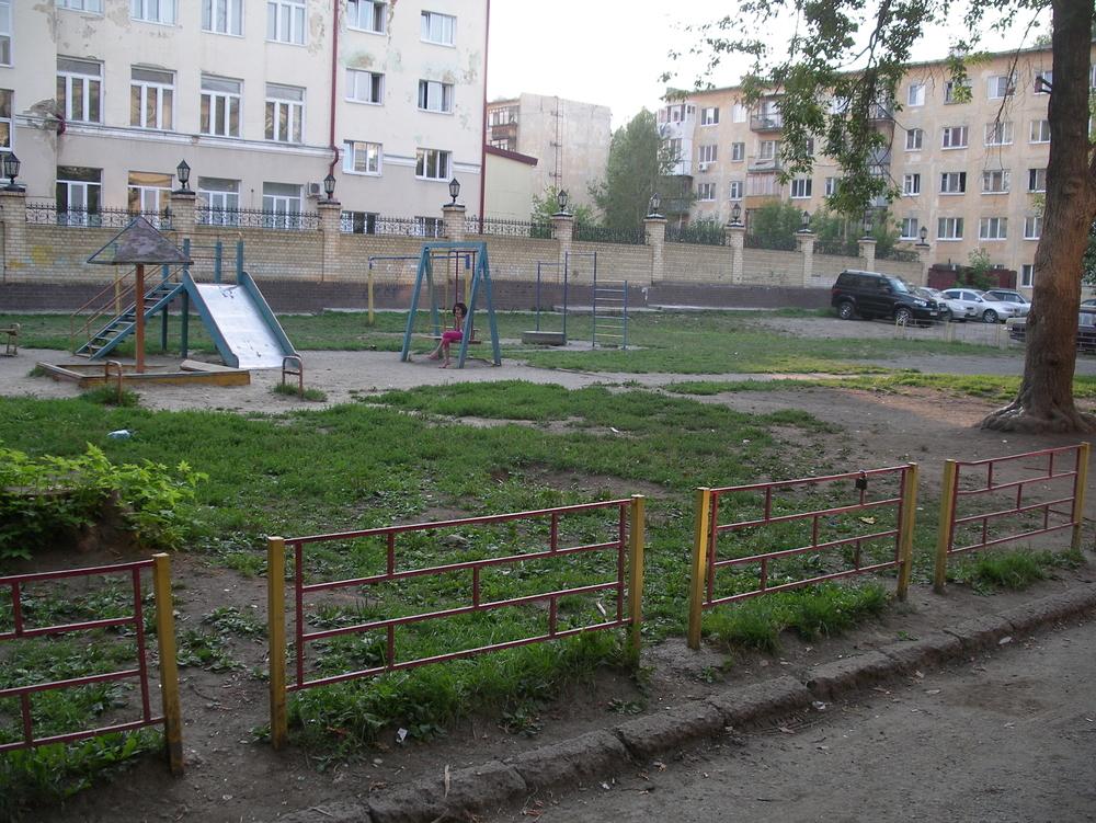 Свердловская область, Екатеринбург, ул. Агрономическая, 42 7
