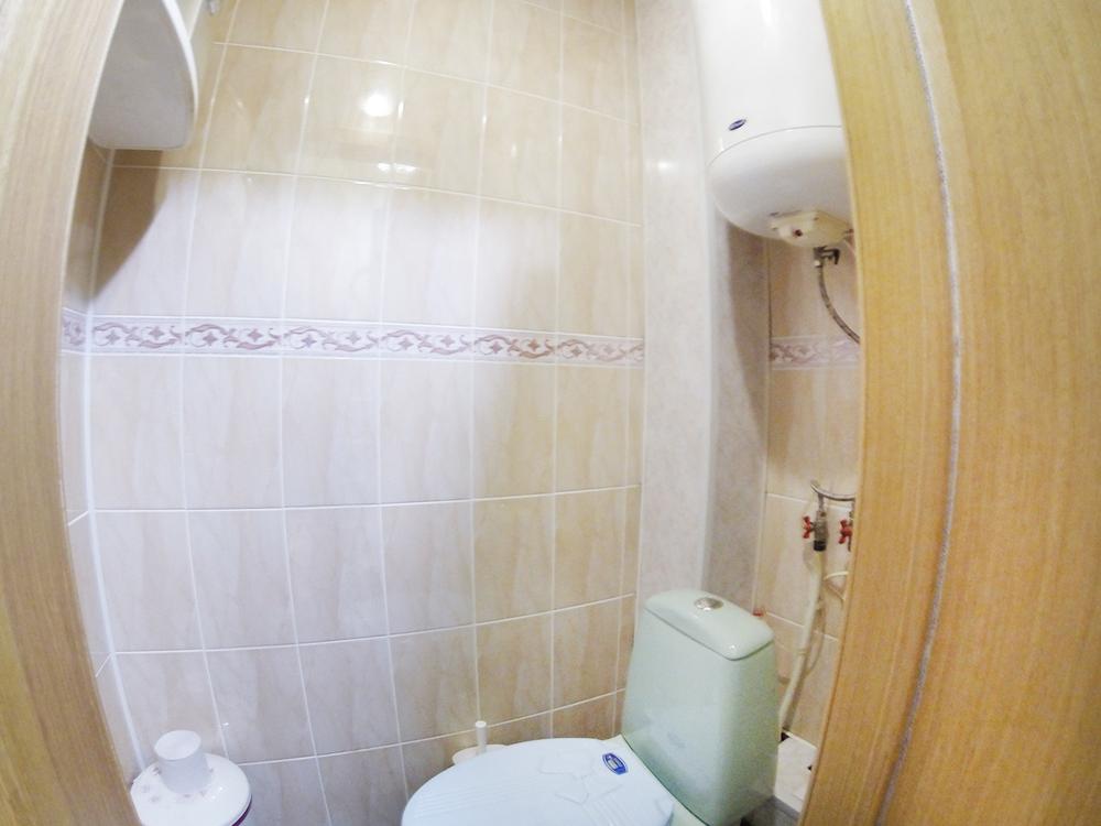 Фото: 2-комнатная квартира в Партизанске