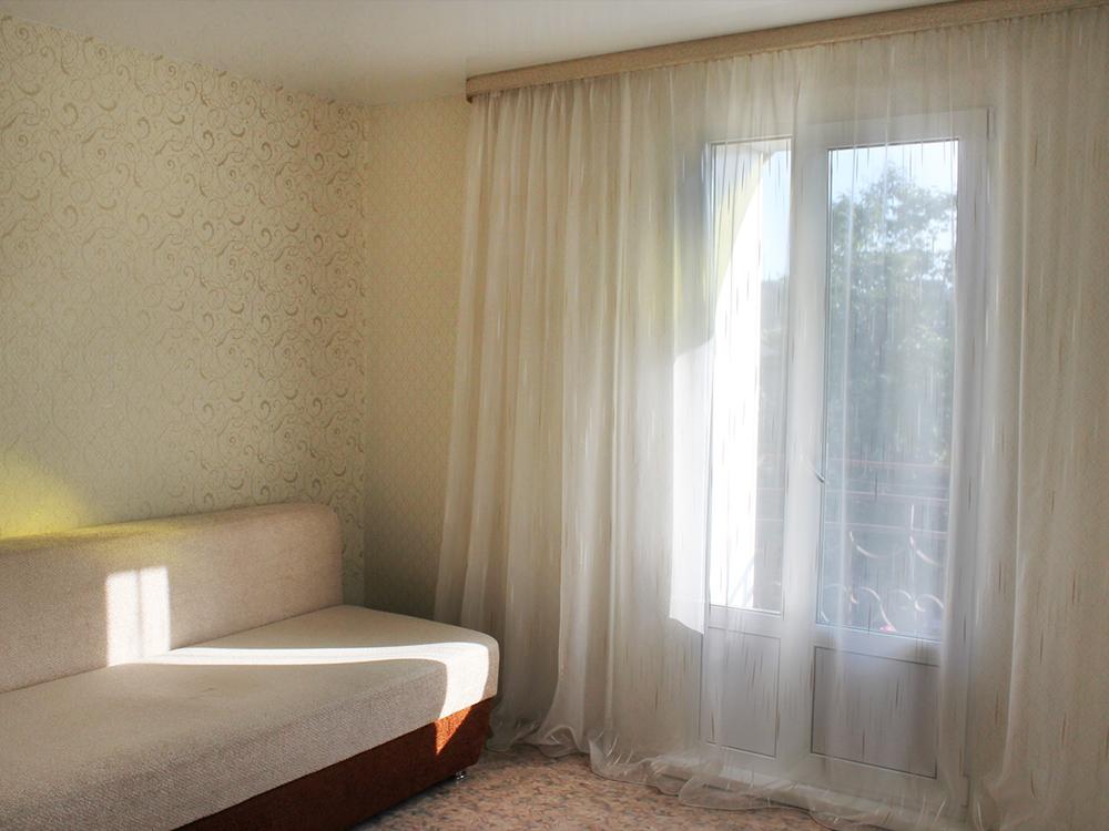 Фото: 1-комнатная квартира на Гагарина