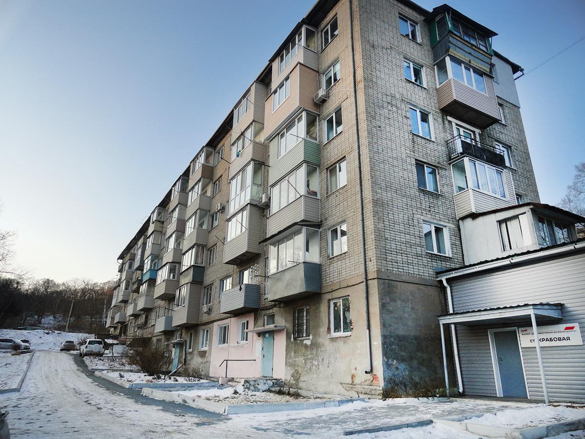 Фото: Хорошая  двухкомнатная  квартира