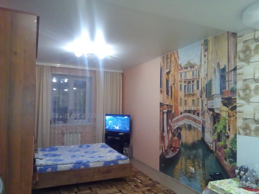 1-комнатная квартира, Серпухов, Форса ул., д. 10