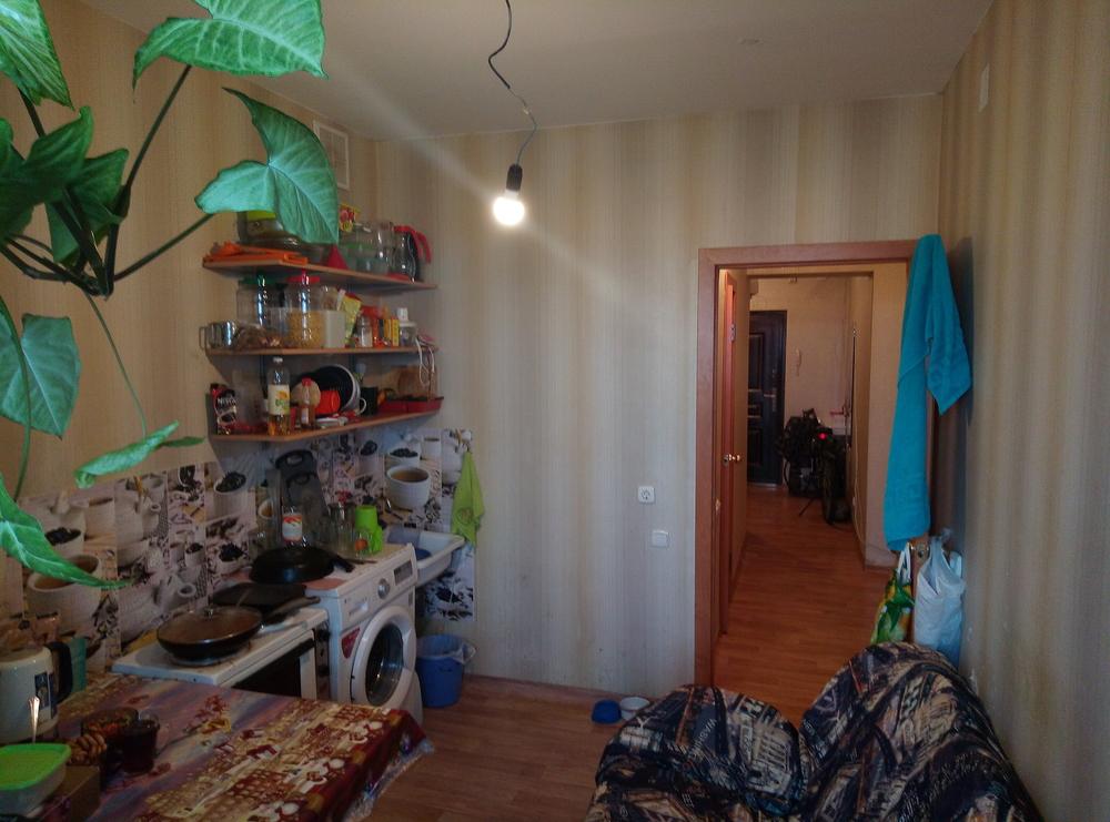 Красноярский край, Сосновоборск, ул. Ленинского Комсомола, 40 6