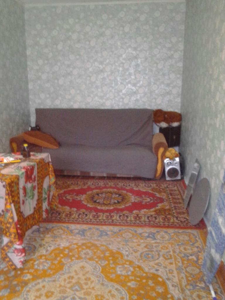 Квартира на продажу по адресу Россия, Томская область, Томск, Кулагина ул., д. 25