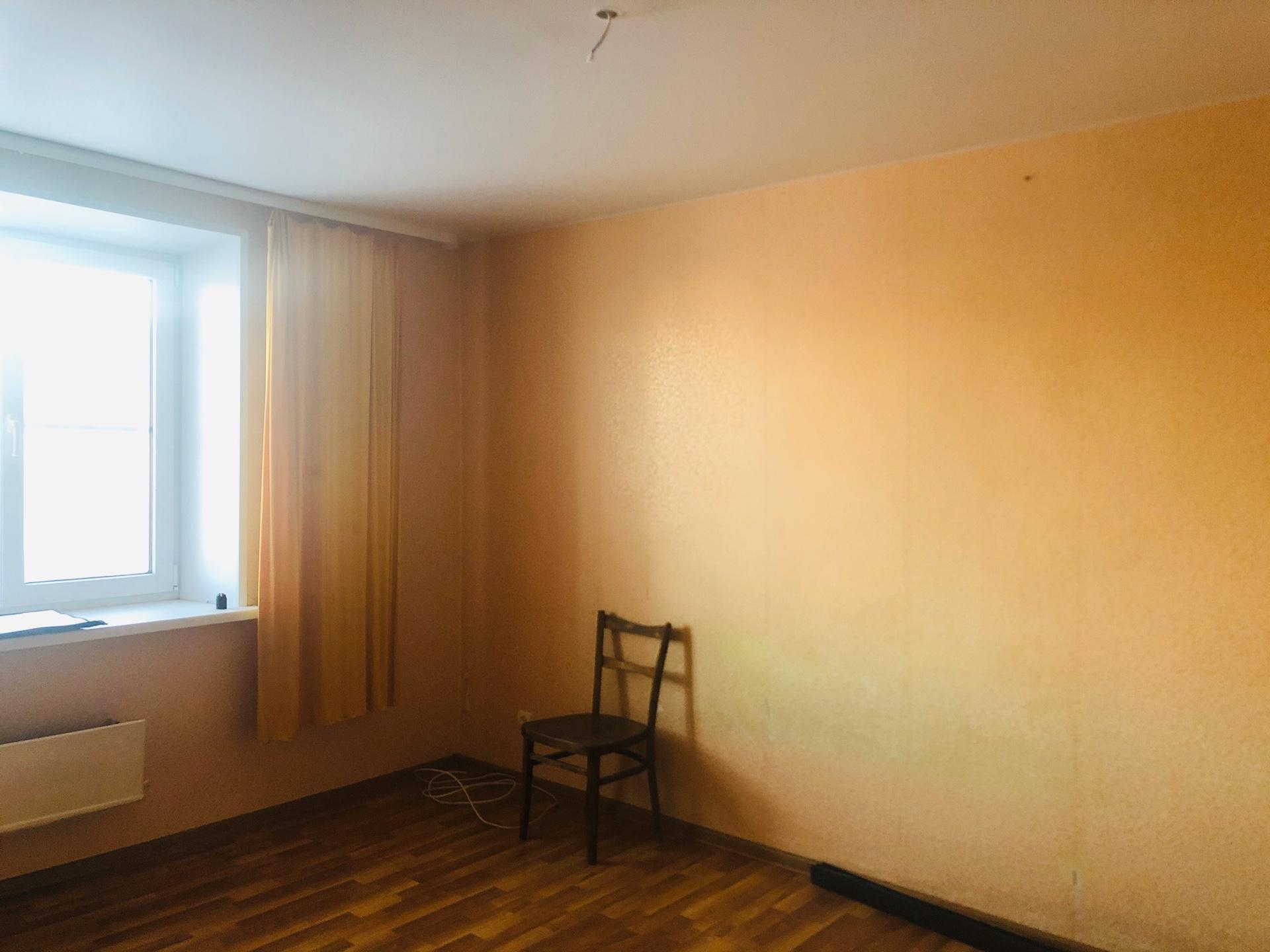 Продажа 1-комнатной квартиры, Челябинск
