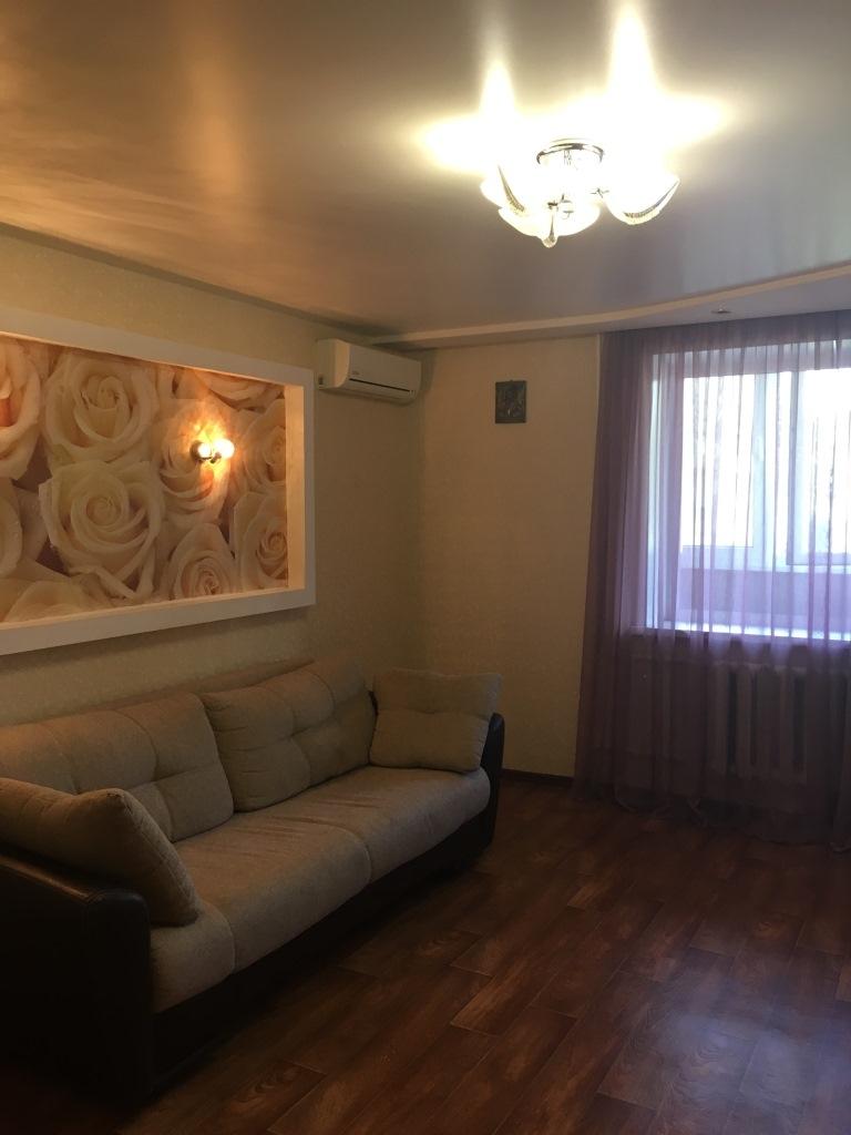 Продам 3-комнатную квартиру в городе Саратов, на улице 3-й Детский, 6/10, 7-этаж 9-этажного Кирпич дома, площадь: 63/40/10 м2