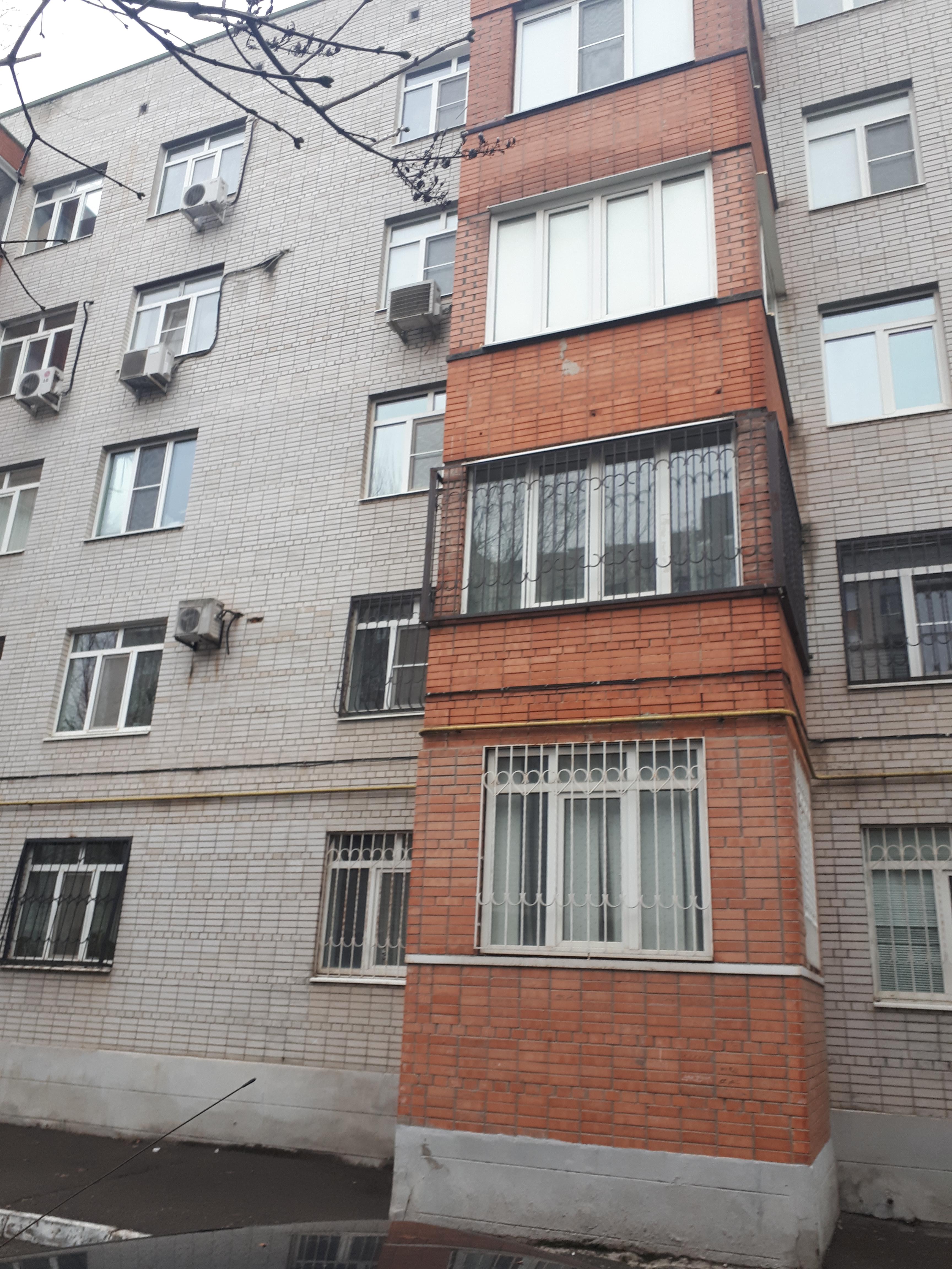 Продажа 3-комнатной квартиры, Ростов-на-Дону