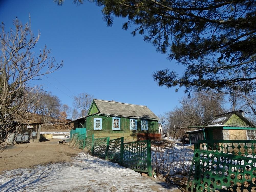 Дом в Волчанце