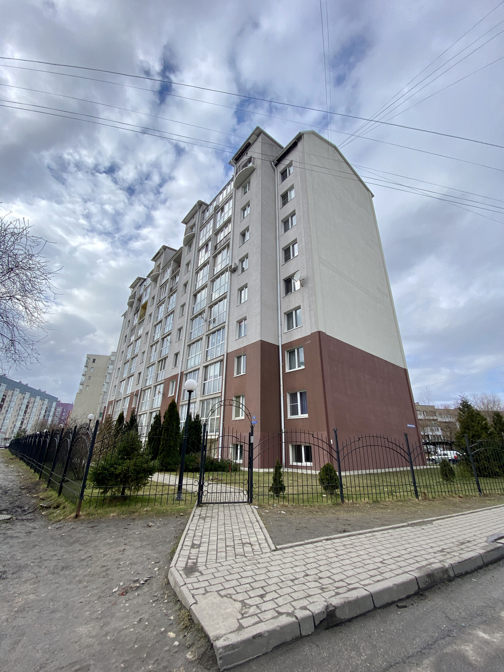 Аренда коммерческой недвижимости, 120м <sup>2</sup>, Калининград