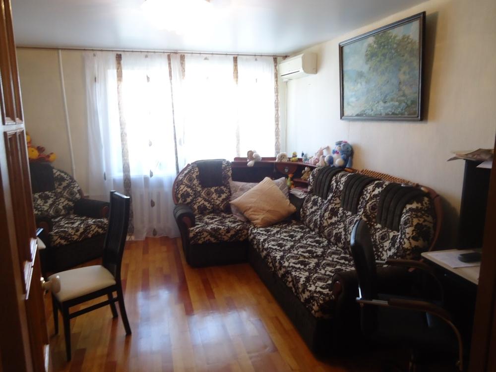 Продам 3-комнатную квартиру в городе Саратов, на улице Зарубина, 143/147, 9-этаж 9-этажного Кирпич дома, площадь: 62/0/9 м2
