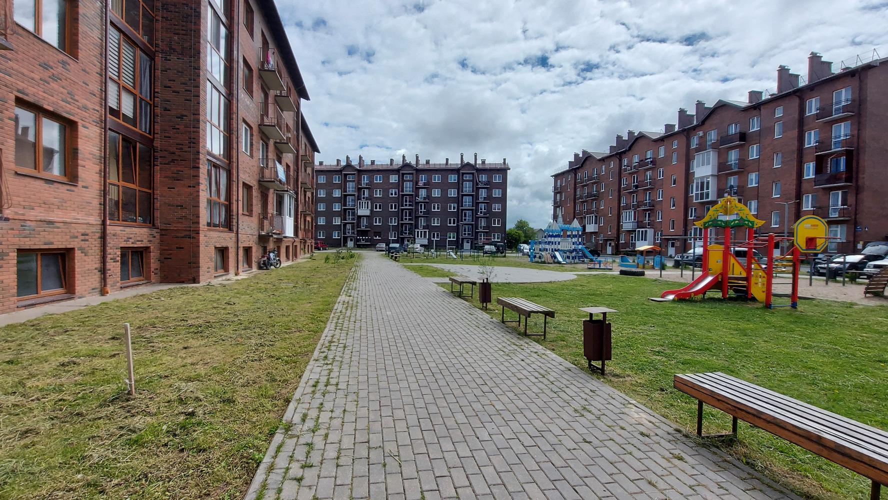 Продажа коммерческой недвижимости, 107м <sup>2</sup>, Калининград