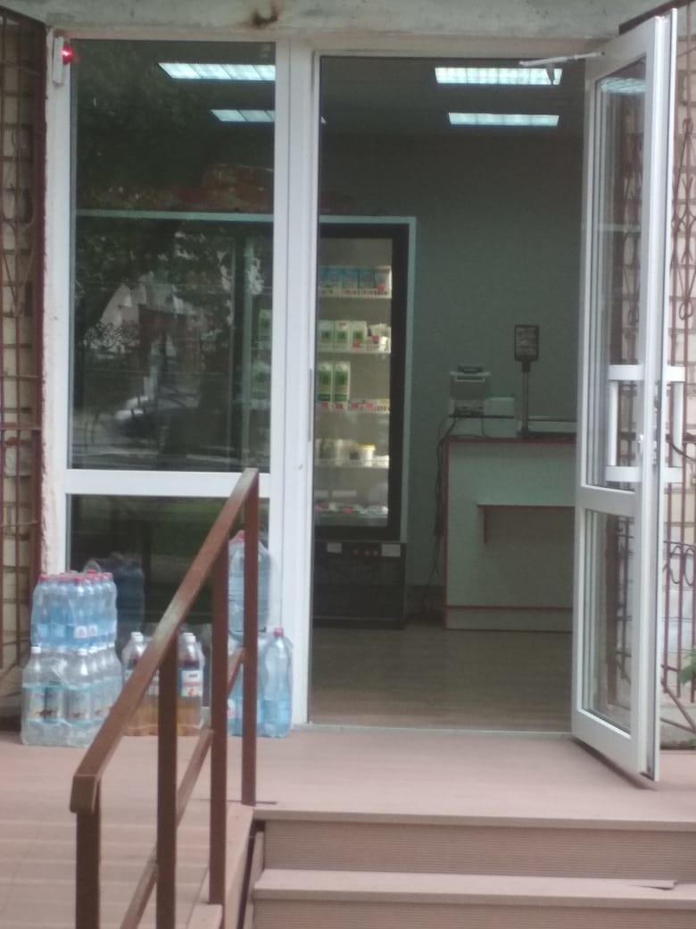 Retail в аренду по адресу Россия, Ставропольский край, Ставрополь, Мира ул.