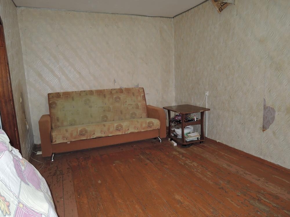 2-комнатная квартира, Серпухов, Центральная ул., д. 160
