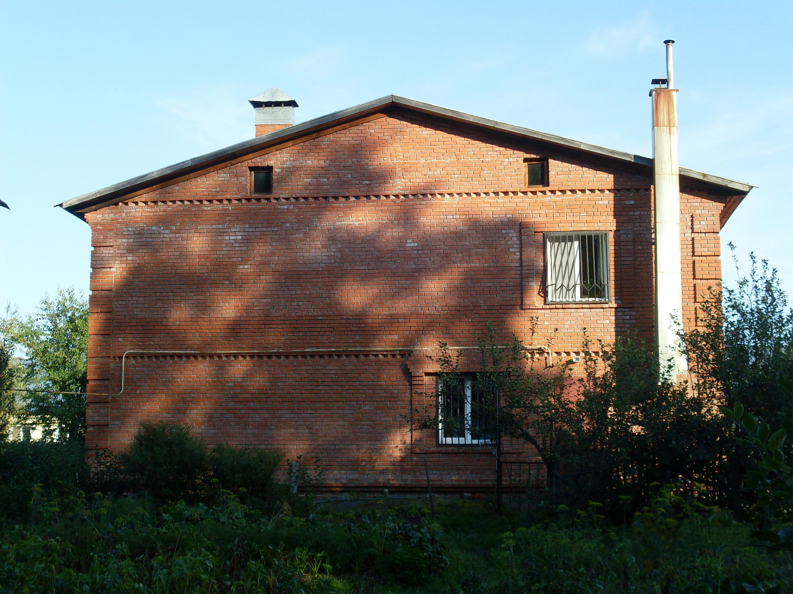 Дом на продажу по адресу Россия, Томская область, Томский район, Кисловка, Лесная ул.