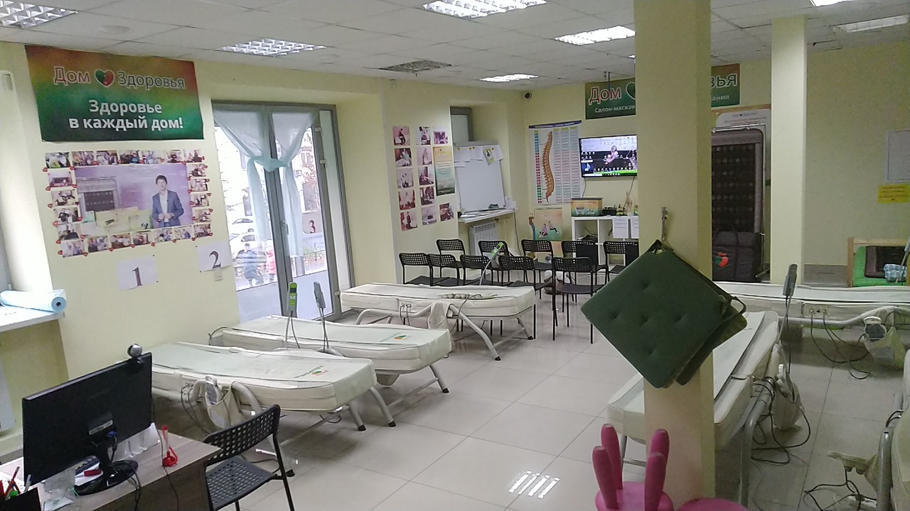 Retail в аренду по адресу Россия, Челябинская область, Челябинск, Советская ул., д. 65