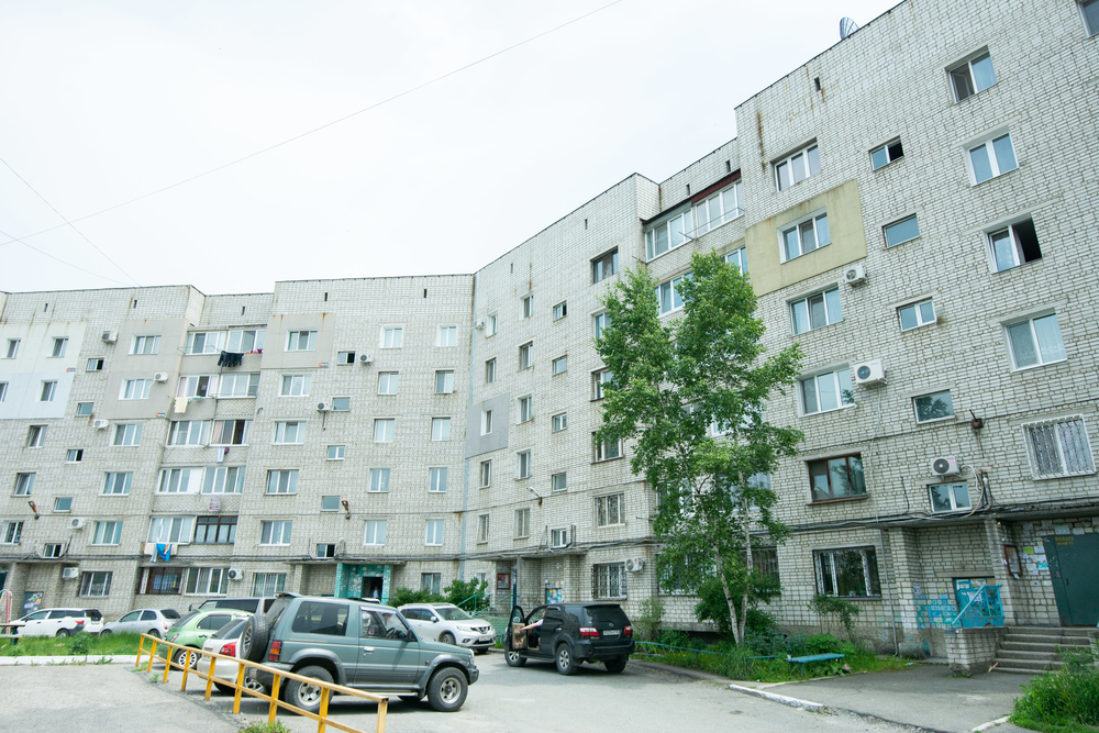Фото: Продам 4 комнатную квартиру  на Мичурина